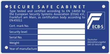 s2 certification badge