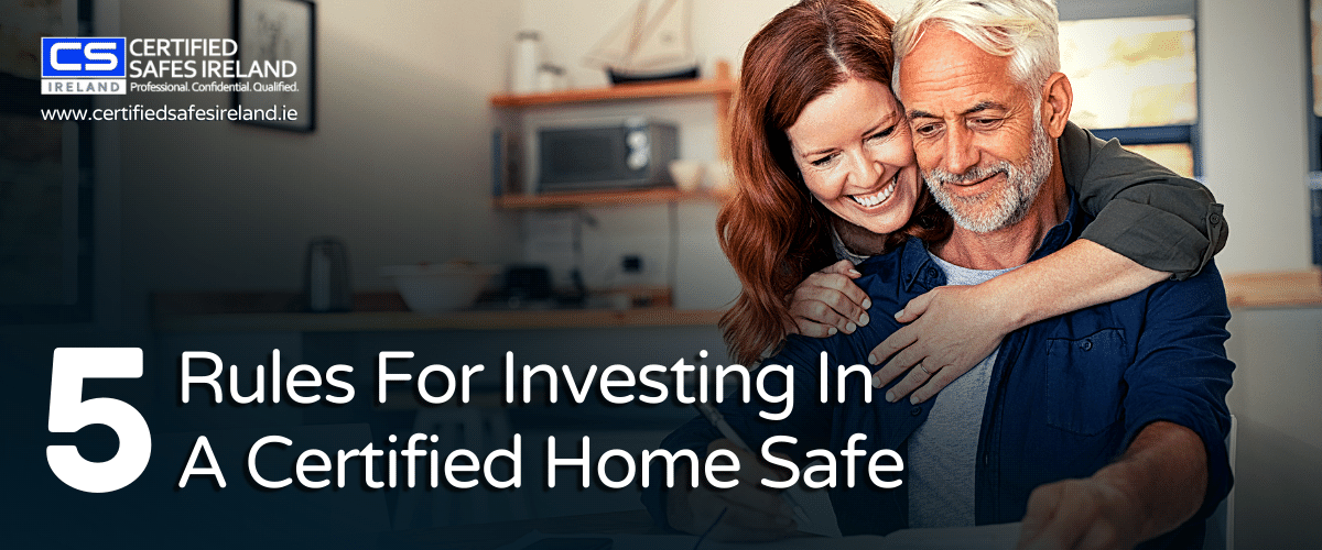 Insurance Safes Ireland